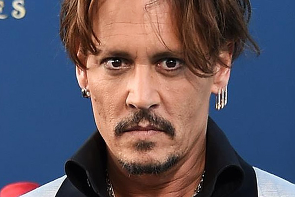 Polina Glen deja a Johnny Depp… ¿por borracho?